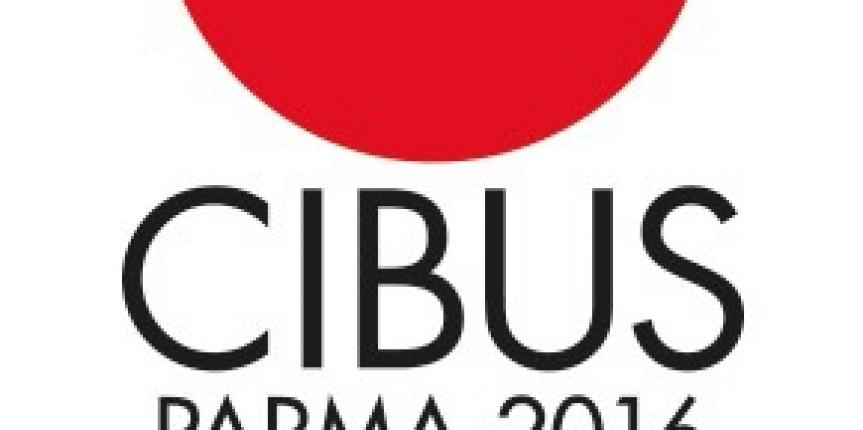 CIBUS  9-12 MAGGIO 2016 A PARMA