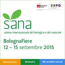 Dal 12 al 15 settembre le imprese bolognesi a Sana 2015 con la Camera di commercio